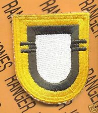2nd Bde Washington State Guard WSG Cmd Beret Flash patch