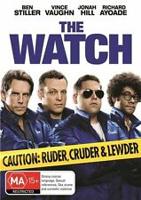 The Watch (DVD, 2013)