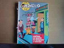 Il Monello 46 1970 Pedritissimo