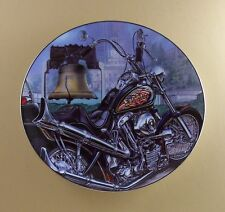 Pride of America Plate Sounds Of Freedom M