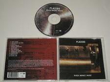 PLACEBO/NEGRO MARKET MUSIC(CDFLOOR13/ 7243 8 50049 2 6) CD ÁLBUM