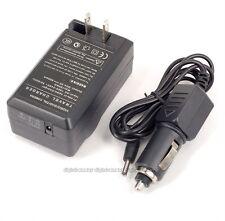 BP-511 BATTERY CAR CHARGER FOR CANON BP-512/522/535 EOS 50D 40D 30D 20D CB-5L