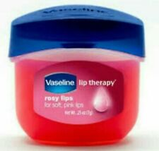 Vaseline lip theraphy