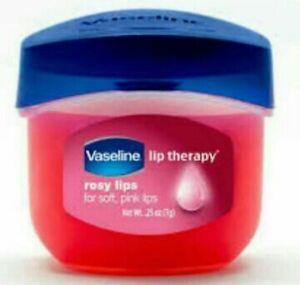 Vaseline lip theraphy
