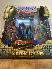 He-Man Masters Of The Universe Classics - FIGHTING FOE MEN - Unopened