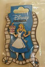 Disney Alice pin Alice in Wonderland Soda Fountain DSSH DSF OE