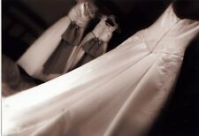 """""""Demetrios"""" Bridal Wedding Gown, Ball Gown, Ivory, Approx. Size 8-10, Clean"""