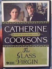 CATHERINE COOKSON'S THE GLASS VIRGIN (1994) DVD OOP! RARE! (Acorn, 2006) BBC