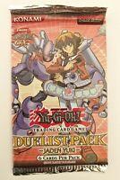Super Rare - Duelist Pack 1 Jaden Yuki Clay Charge Yu-gi-oh! Unlimited Edition Dp1- En030