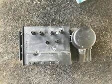 92-97 Mercedes S Class S420 S500 Door Lock Vacuum Pump 0 132 006 399