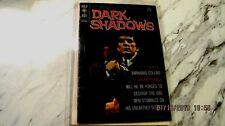 Dark Shadows 1969-76 #1 Vg/Fn 5.0