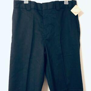 Flying Cross Lapd Navy Uniform Mens Pants Style 47400 Size 30 Reg (Raw Hem)