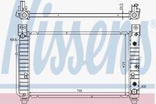 Nissens 69092 Kühler für Cadillac Escalade (00 Silverado (99