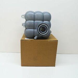 AUDI Q7 4M Engine Coolant Reservoir Expansion Tank 4M0121403G NEW GENUINE