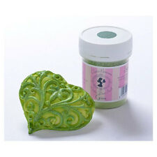 GREEN PEARL Lustre Luster Dust 5g by Claire Bowman - Free Shipping