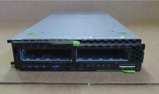 Fujitsu Primergy PY BX2560 M1 Blade Server 0CPU 0MEM + RAID S26361-K1466-V200