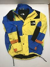 Vintage 90s The North Face Tonar Jacket Color Block GoreTex XL Sean Wotherspoon
