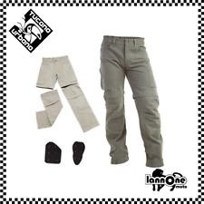 Tucano Urbano Pantalone da Moto Canvas