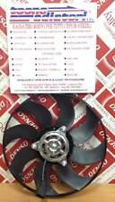 ElettroVentola Motore Audi A4 2.5 Diesel TDi dal 00 -> ( con spinotto )
