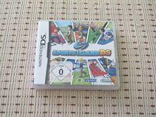 Sports Island DS für Nintendo DS, DS Lite, DSi XL, 3DS