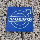 "Volvo Truck Metal Sign Mechanic garage Shop 12x12"" 50191"