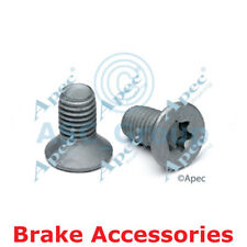 Apec Braking Disc Brake M10x1.5 Torx Fitting Bolts Accessory Kit ADS10
