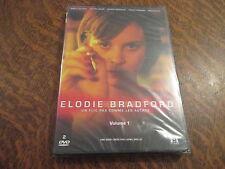 2 dvd elodie bradford un flic pas comme les autres... volume 1