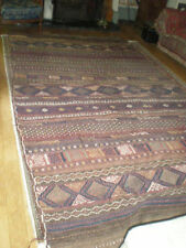 Berber Hand-Knotted Rugs
