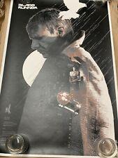 Blade Runner Print Poster by Gabz, Bottleneck Gallery, Numbered Illustration