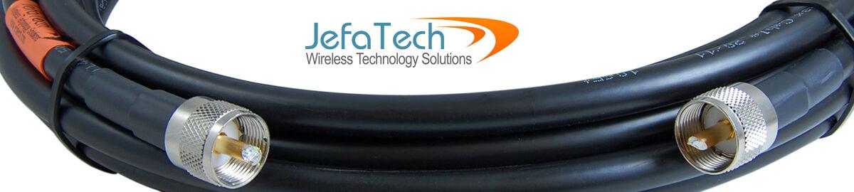 JEFA Tech