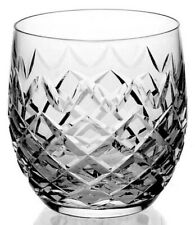 Powerscourt Crystal by Waterford individual 7 ounce Tumbler 3.5""