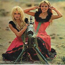 VIVA MARIA_u.s. U.A. LP UAL-4135_orig 1965 BRIGITTE BARDOT s'track STILL SEALED