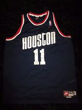 Houston Rockets 1995 NBA Nike Retro Rewind Jersey XXL 2XL