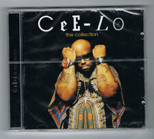 CEE-LO - THE COLLECTION - 18 TITRES - 2006 - NEW NEUF NEU