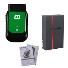 XTUNER E3  WINDOWS 10 Wireless OBDII Diagnostic Tool Support Multi-Languages