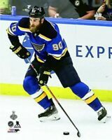 """Ryan O'Reilly St. Louis Blues 2019 NHL Stanley Cup Finals Photo (Size: 8"""" x 10"""")"""