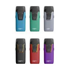 Aspire Nautilus AIO E-Zigaretten Set Pod System 1000mAh 4,5ml Tank 1,8 Ohm BVC