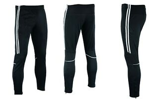 Mens Gym Joggers Sweatpants Workout Slim Fit Running Trousers Pants Bottoms TANG