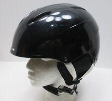 Giro Snowboard Ski Helmet Tilt Black. Hardbody Ventilation system. Size:M/L