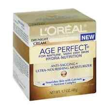 L'Oreal Paris Age Perfect Hydra-Nutrition Moisturizer, 1.7 Oz