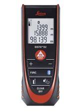 Neu Leica Disto D2 Bluetooth 837031 Distanzmessgerät Entfernungsmesser