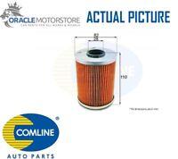 NEW COMLINE ENGINE OIL FILTER GENUINE OE QUALITY EOF014