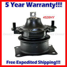 S097 Fit 03-07 Honda Accord 2.4/ 3.0L Front Engine Mount for AUTO TRANS A4526HY