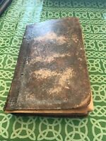 Tales Of A Grandfather Volume III Sir Walter Scott 1828 First Edition? Signed?