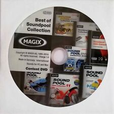 MAGIX Best of Soundpool Collection - NEU