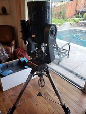 Meade LX200 GPS Telescope