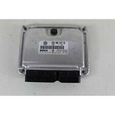 Centralina motore ECU 038906019CD 0281010218 VW Golf Mk4 97-03 (44410 K-3-A-3)