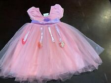Pretty Chic Tutu Dress Pink Girl Size 3