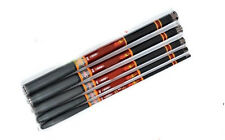 New 1.8M Super Strong Carbon Telescopic Spinning Pole Sea Fishing Rods #