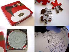 Mf Doom: Dime Box (Picture Disc + Puzzle) Rare!!!!!
